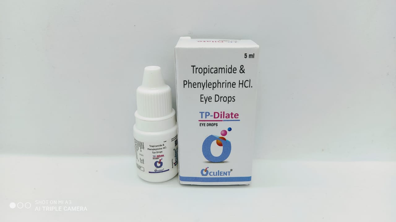 T P Dilate